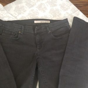 Dkny blk jeans vintage so-low-lita